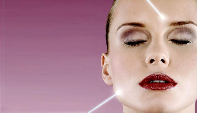 Лазерная шлифовка лица – избавление от морщин, рубцов и пигментации