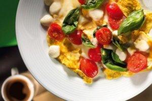 Что приготовить на завтрак во время похудения