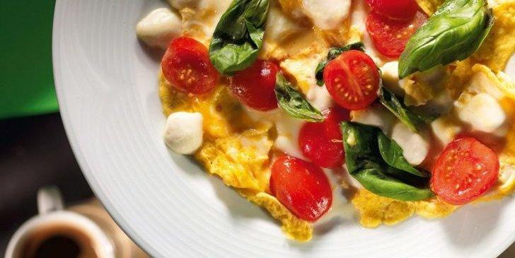 Что приготовить на завтрак во время похудения?