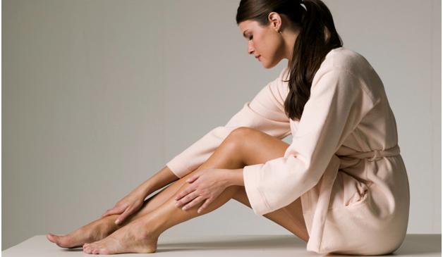 Топ 6 рекомендаций по уходу за кожей тела