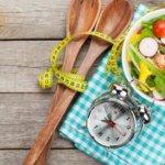 принципы правильного питания для похудения