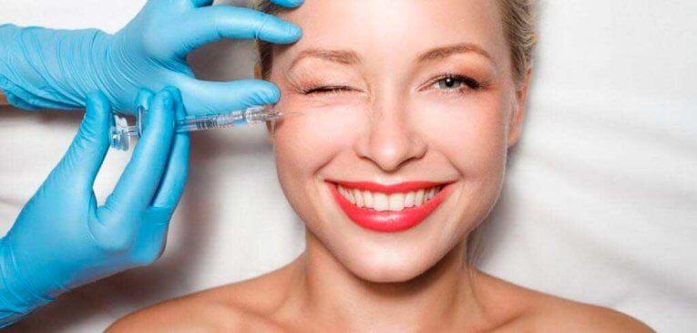 Мезотерапия лица – верните молодость и здоровый вид кожи