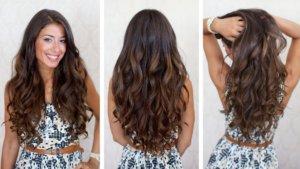 домашний уход за поврежденными волосами