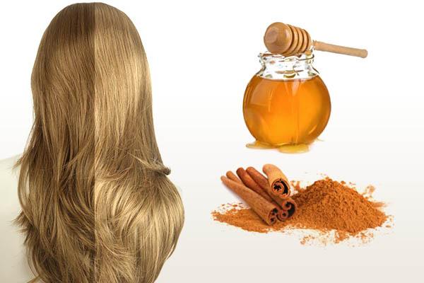домашние медовые маски для волос