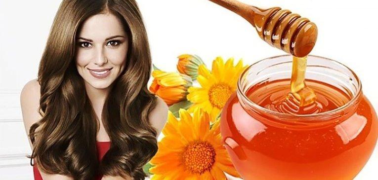 10 рецептов медовых масок для волос. Домашнее приготовление и использование
