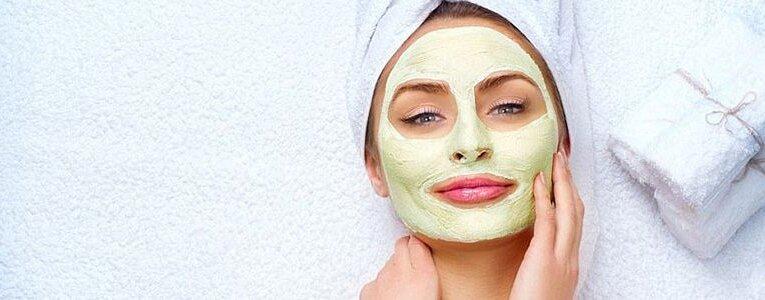 Домашние маски для лица из натуральных ингредиентов