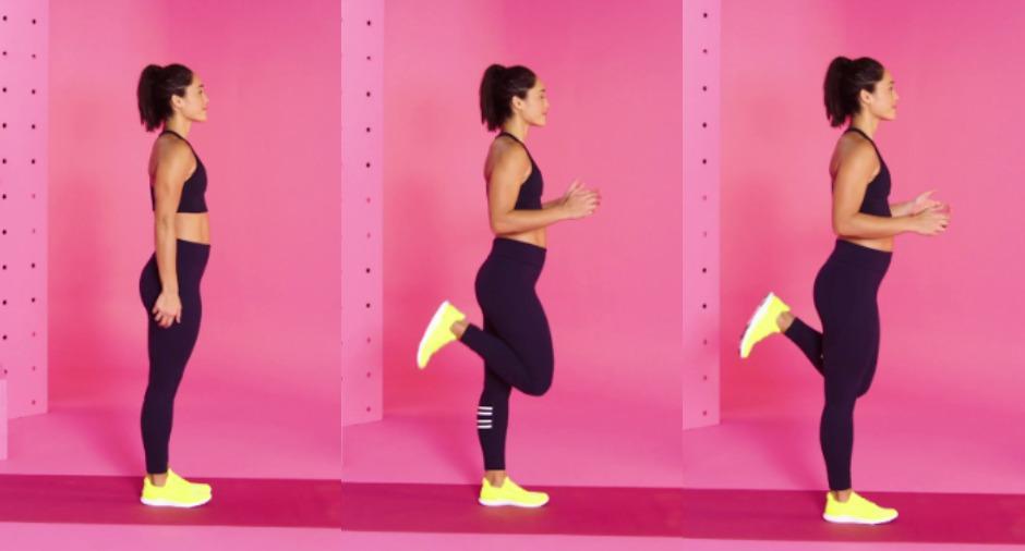 14 упражнения для комплексной домашней тренировки на все группы мышц