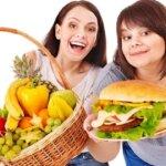 продукты устраняющие чувство голода