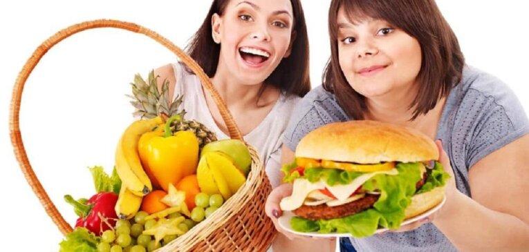 6 продуктов, которые помогут избавиться от чувства голода