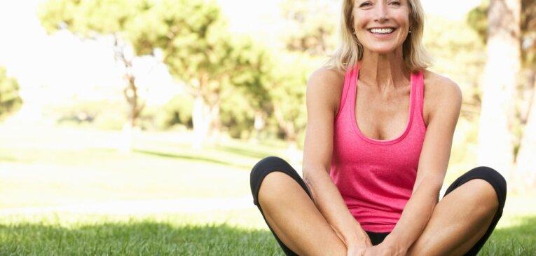 10 советов: Как похудеть женщине после 50 лет