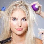 10 худших вещей, которые Вы делаете со своими волосами