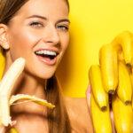 8 домашних масок для лица с банановой кожурой: Вы будете в восторге