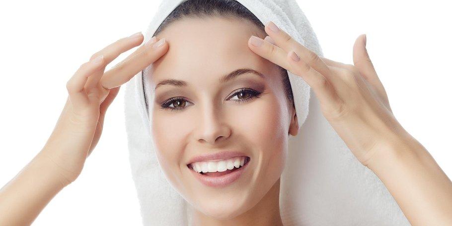 Очищение лица – какие очищающие средства подходят вашему типу кожи и как они работают?