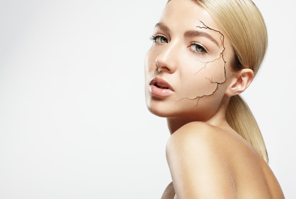 Маски для сухой кожи в домашних условиях.