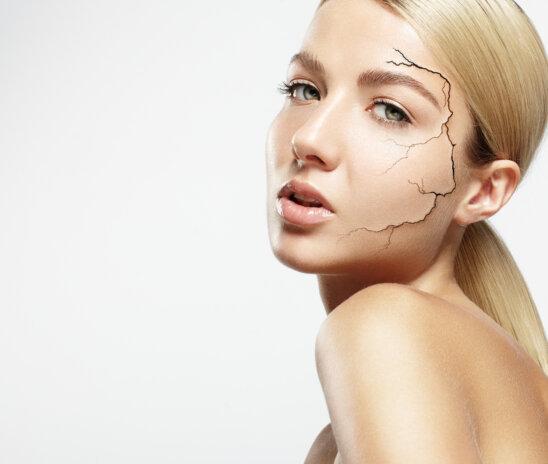 Маски для сухой кожи в домашних условиях. 25 простых рецептов.