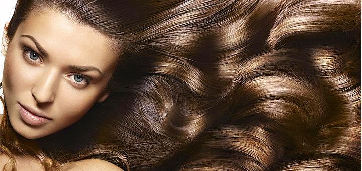 Домашняя сыворотка для волос