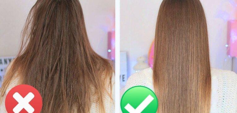 5 домашних сывороток для волос. Вы должны их попробовать!