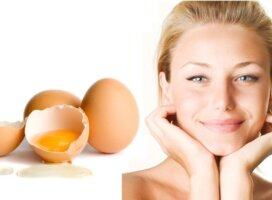 Рецепты яичных масок для лица. Отличный эффект за копейки.