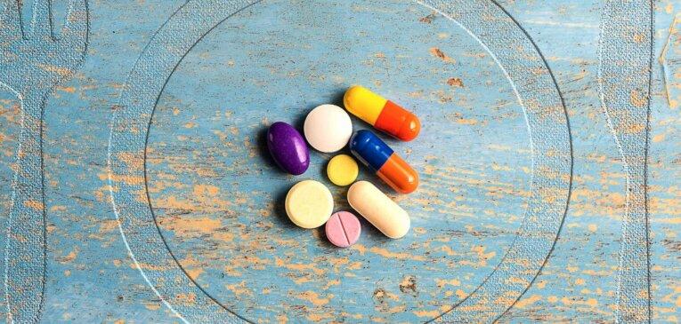 Работают ли таблетки для похудения? Какова их связь с потерей веса?