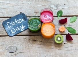 12 жиросжигающих рецептов воды для детокса